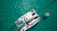 Catamaran Nautitech Open40