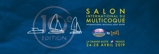 Salon international du multicoque 2019